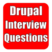 Drupal Interview Question icon