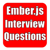 EmberJs Interview Question icon