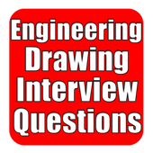 Engineering Drawing Interview Question icon