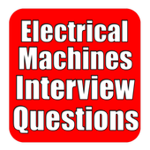Electrical Machines Interview Question icon
