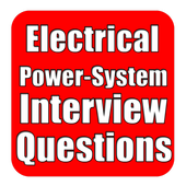 Electrical Power System Interview Question icon