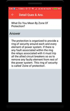 Electrical Power System Interview Question screenshot 2