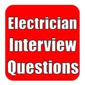 Electrician Interview Question icon