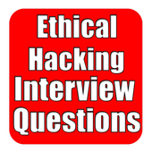 Ethical Hacking Interview Question icon