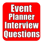 Event Planner Interview Question icon