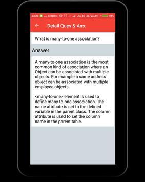 Hibernate Interview Questions screenshot 8