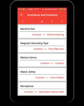 Invention and Inventor screenshot 11