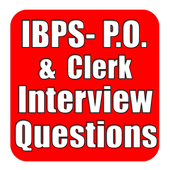 IBPS PO Clerk Interview Question icon