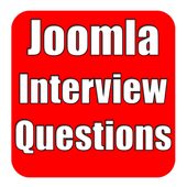 Joomla Interview Questions icon