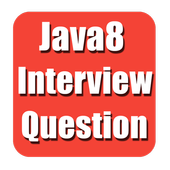 Interview Questions for Java8 icon
