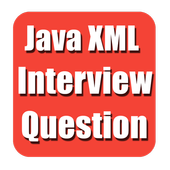 Java XML Interview Questions icon