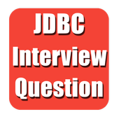 JDBC Interview Questions icon