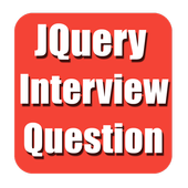 Interview Questions for JQuery icon