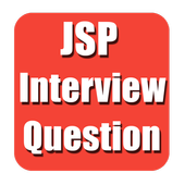 Interview Questions for JSP icon