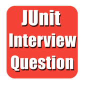 JUnit Interview Questions icon