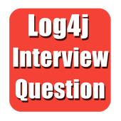 Log4j Interview Questions icon