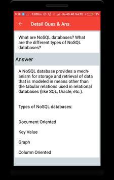 MongoDB Interview Questions screenshot 3