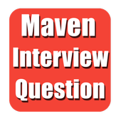 Interview Questions for Maven icon