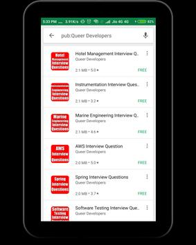 Mantis Bug Tracking Interview Question for Android - APK Download