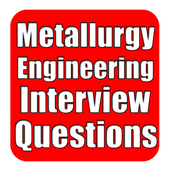 Metallurgical Engineering Interview Question icon