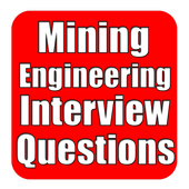 Mining Engineering Interview Question icon