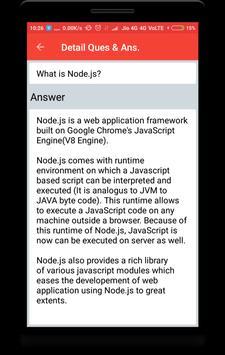 Node.js Interview Questions screenshot 2