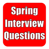 Spring Interview Questions icon