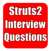 Struts Interview Questions icon