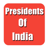 Presidents of India icon