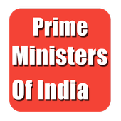 Prime Ministers of India icon