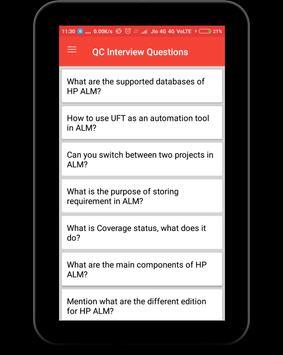 QC Interview Question screenshot 8
