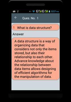 Technical Interview Q&A screenshot 6