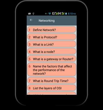 Technical Interview Q&A screenshot 9