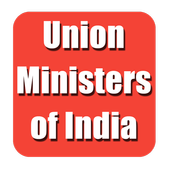 Union Ministers of India icon