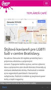 Queer Slovakia screenshot 1