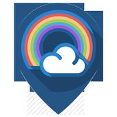 Queer Prague City Guide icon