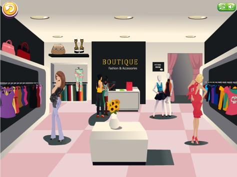 Fashionistas - Dress Up Games poster