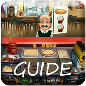 Guide Cooking Fever icon