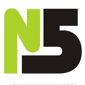 National 5 News icon