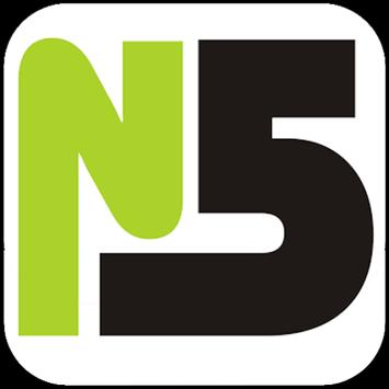National 5 News poster