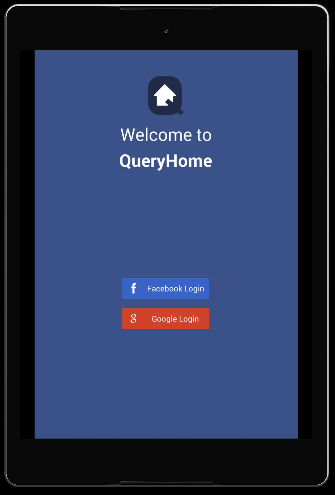 Question Answer App, QueryHome for Android - APK Download