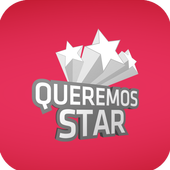 Queremos Star icon