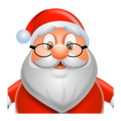 Querido Papa Noel (Carta casa) icon