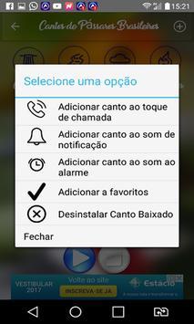 Canto De Quero Quero screenshot 2
