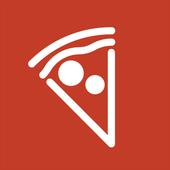 QueroPizza Takeway Delivery icon