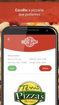 QueroPizza Takeway Delivery screenshot 1