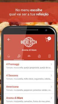 QueroPizza Takeway Delivery screenshot 2