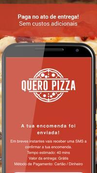 QueroPizza Takeway Delivery screenshot 3