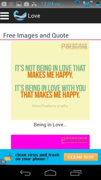 Free Image Quotes By Prilpa screenshot 4