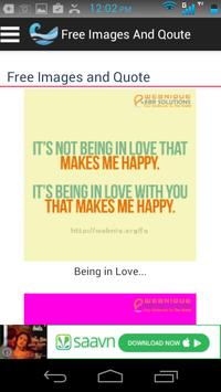 Free Image Quotes By Prilpa screenshot 2